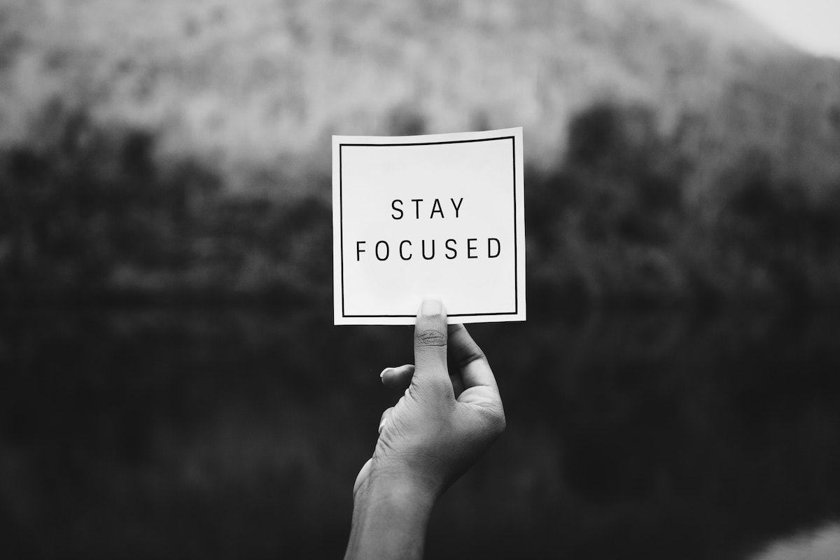 Keep Your Focus & Motivation: Maximizing Your Bar Study Time